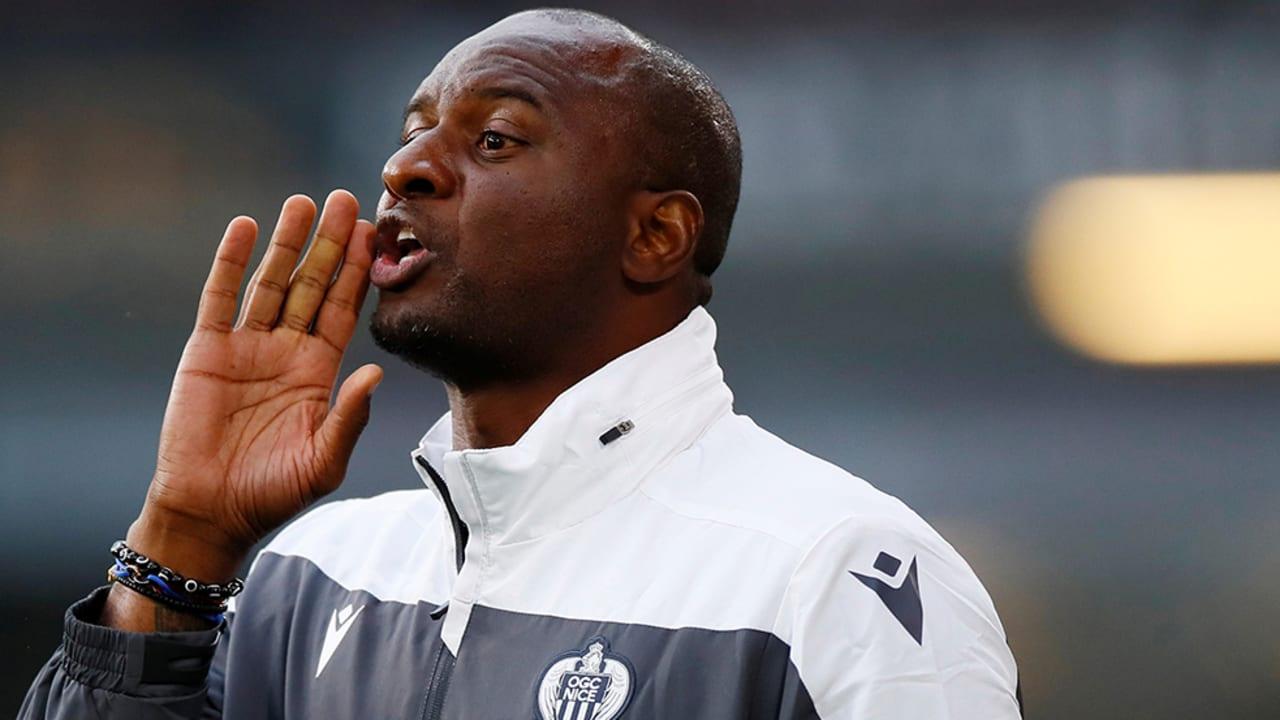Former NYCFC head coach Patrick Vieira out as manager of Ligue 1's OGC Nice  | MLSSoccer.com