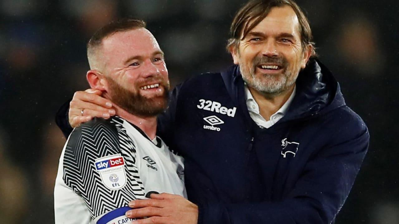 Wayne Rooney Makes Big Impact On Derby County Debut Mlssoccer Com