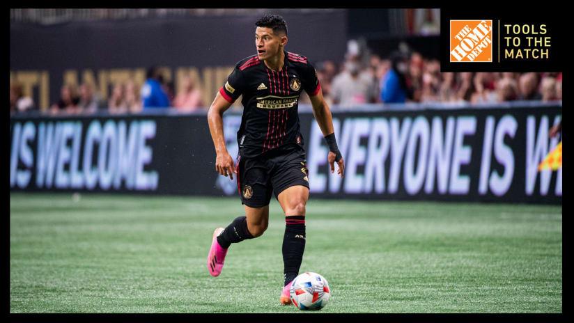Tools To The Match Atlanta United vs. Toronto FC Wednesday, August 17, 2021
