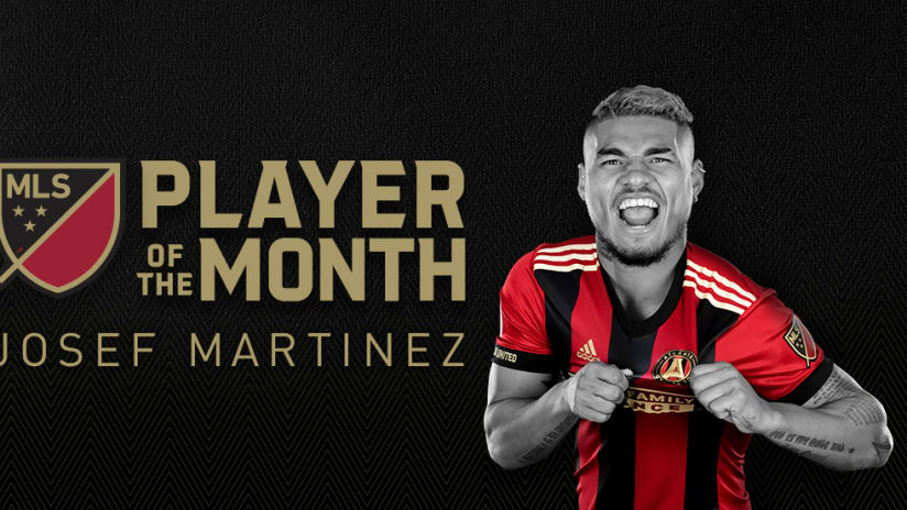 170405 Josef Player of the Month