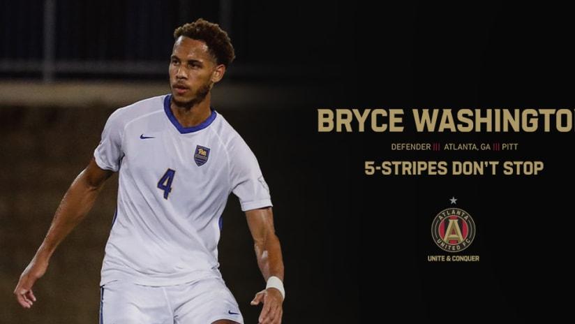 Washington-Bryce