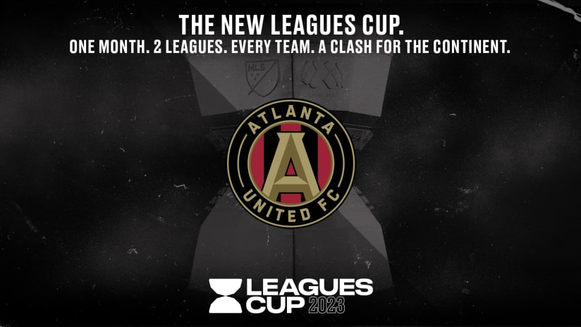 All MLS & LIGA MX Clubs to Pause Seasons for Historic Leagues Cup Starting in 2023