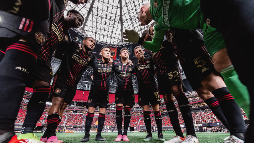 By The Numbers: Atlanta's Significant September Stretch