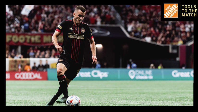 Tools to the Match: Atlanta looks for three points at home
