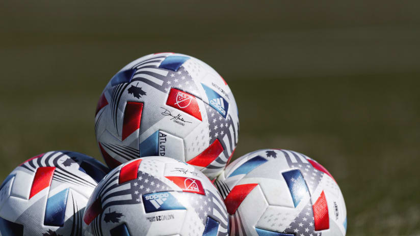 Thanksgiving Day Match on FOX and Four ABC Broadcasts Highlight MLS Postseason Schedule