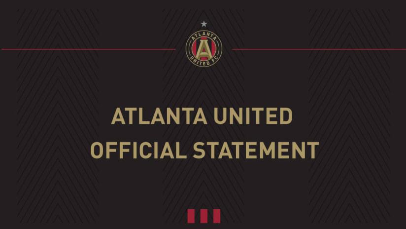 Gabriel Heinze Relieved of Duties as Atlanta United Head Coach