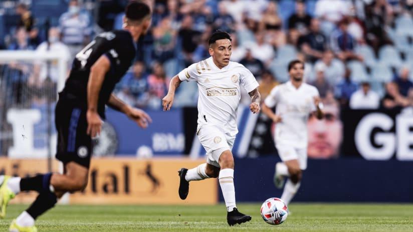 Match Recap Atlanta Untied at Montreal Wednesday August 4, 2021
