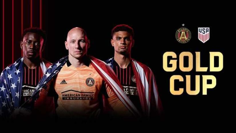 George Bello, Brad Guzan and Miles Robinson called up to United States Men's National Team for 2021 CONCACAF Gold Cup