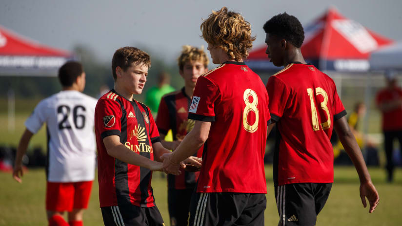 171208 Junior Sports Program