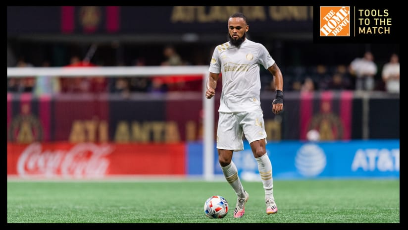 Tools to the Match: How Atlanta keeps the momentum rolling on Saturday night