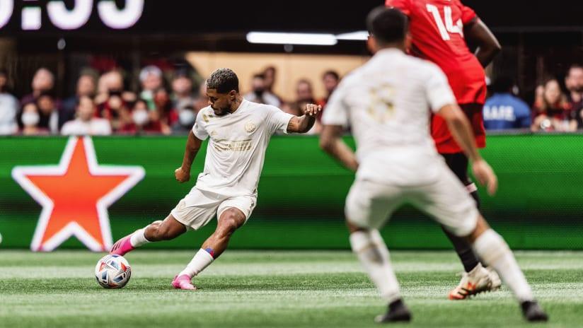 Match Preview: Atlanta United vs. D.C. United Saturday August 20, 2021