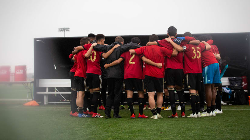 Top 95 Domestic Youth Soccer Clubs, 8,000 Players, Join Major League Soccer's Elite Player Development Platform