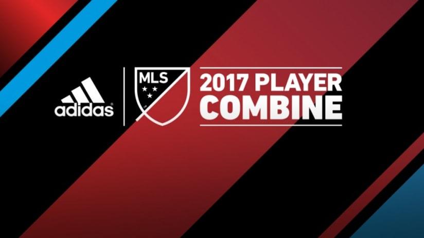 2017 MLS Combine Schedule