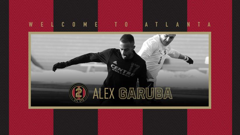 Alex Garuba