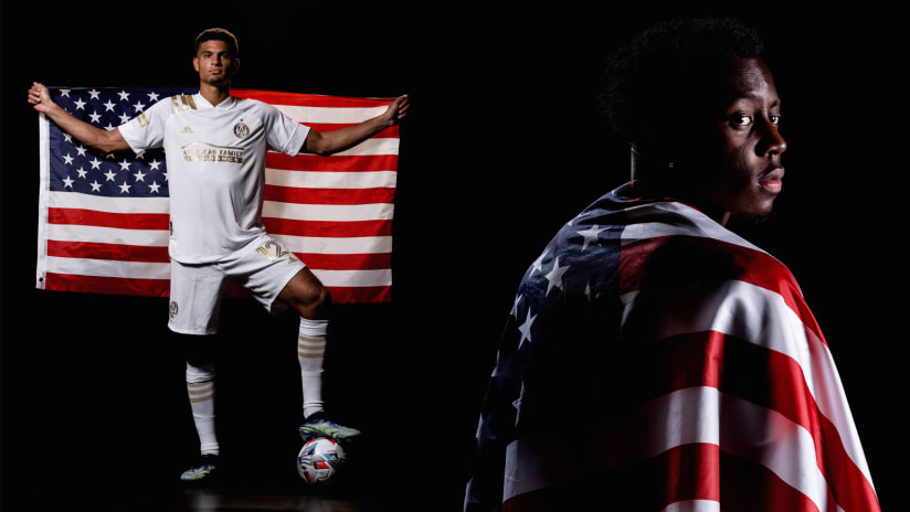 George Bello and Miles Robinson called up to United States Men's National Team for September World Cup Qualifiers