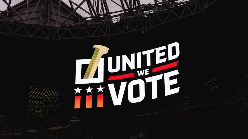 On Anniversary of Voting Rights Act, Rock the Vote, AMB Sports and Entertainment, Atlanta Public Schools, and The New Georgia Project Team Up to Launch Democracy Class Atlanta, Rock The Vote