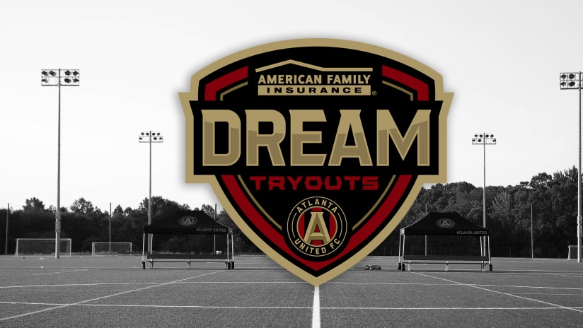Dream Tryout Header
