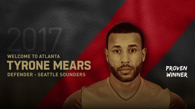 Mears Announcement