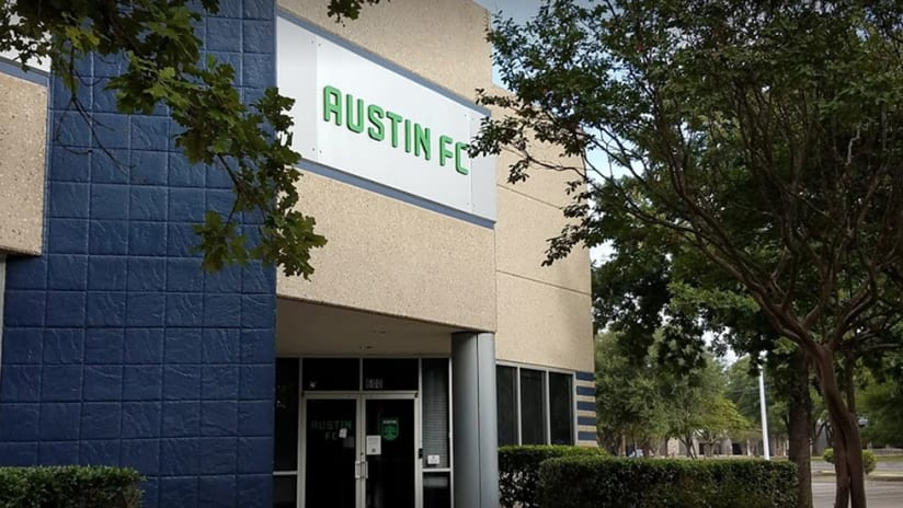 Austin FC Continues to Strengthen Front Office With Additional Key Hires