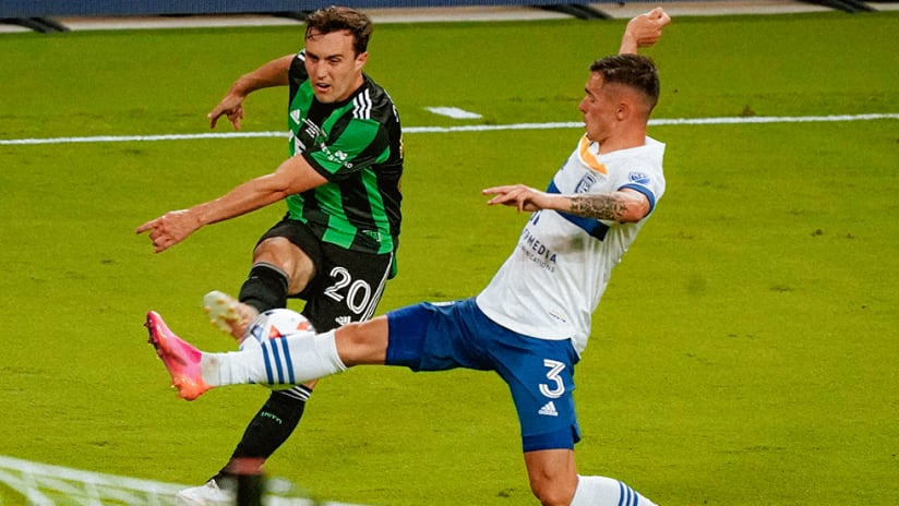 Austin FC Earns Another Point with 0-0 Draw Against San Jose Earthquakes