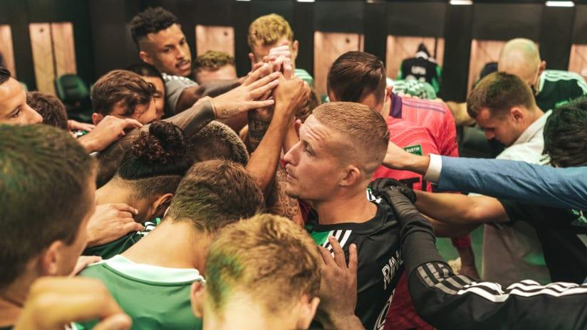 Match Preview: Austin FC vs. LAFC | Sept. 15, 2021