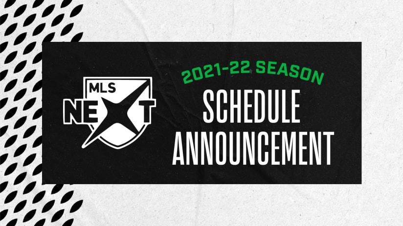 Austin FC Academy Set to Kick Off 2021-22 MLS Next Season on Sept. 5
