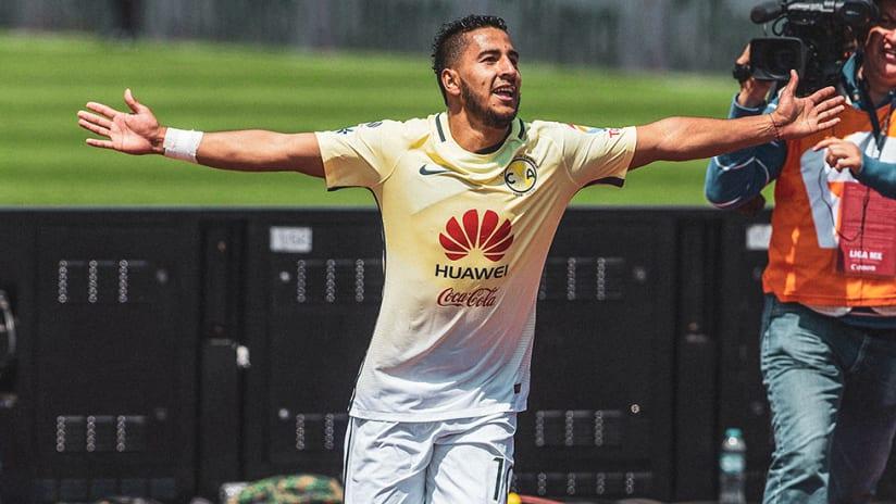 Austin FC Anuncia El Acuerdo De Prestamo De Cecilio Domínguez Al Club Guaraní