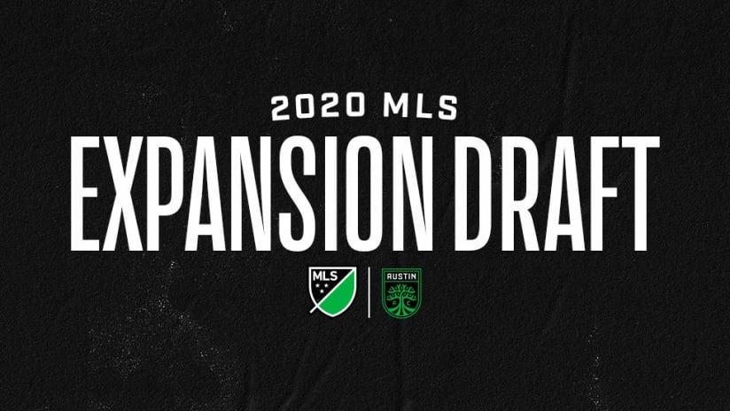 Expansion Draft Story