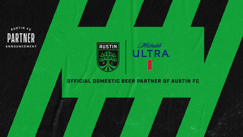 Anheuser-Busch and Austin-Based Brown Distributing Become Official Partners