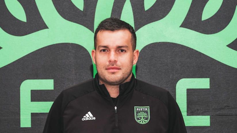 Diego Restrepo