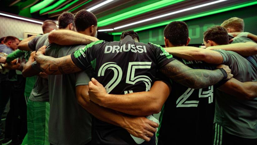 Match Preview Presented by Lexus: Austin FC vs. LA Galaxy | Sept. 26, 2021