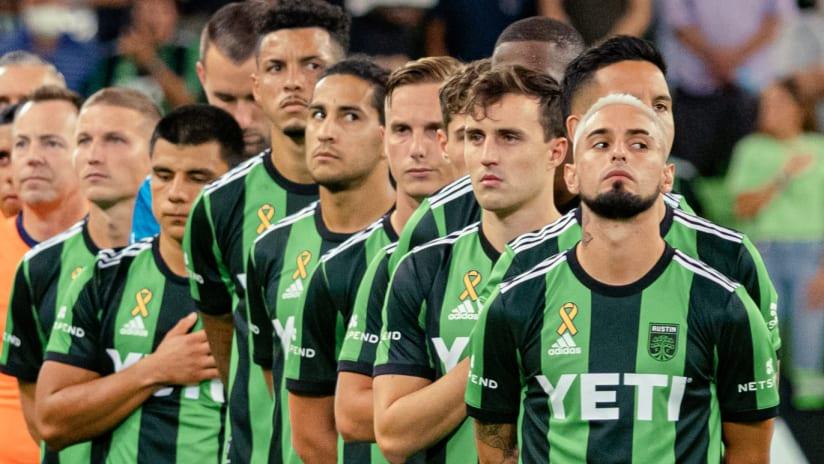 Match Preview Presented by Lexus: Austin FC vs. San Jose Earthquakes | Sept. 18, 2021