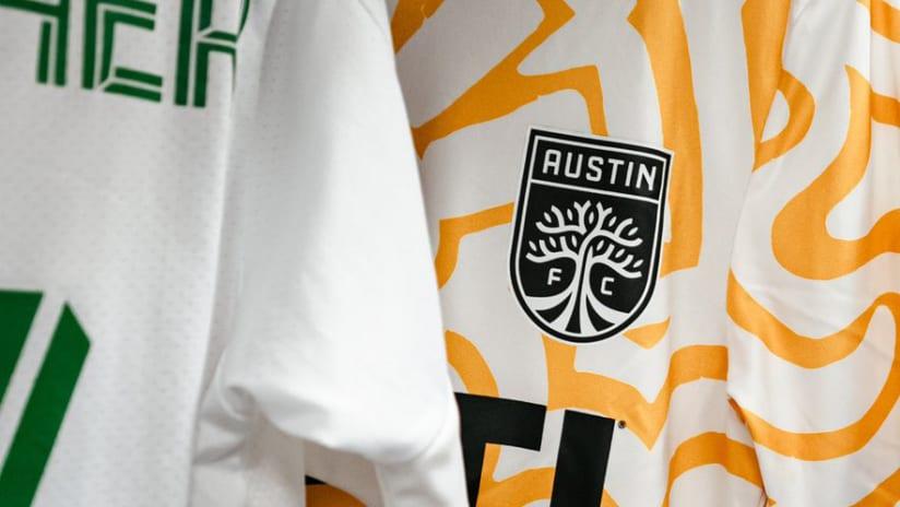 "Austin FC Kicks Off ""Kick Childhood Cancer"" Campaign"