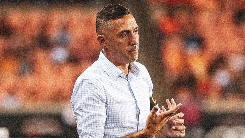 Davy Arnaud Named Austin FC Assistant Coach