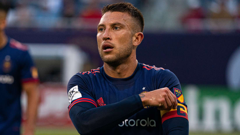 Calvo plays 90 for Costa Rica in World Cup Qualifying Draw at Panama