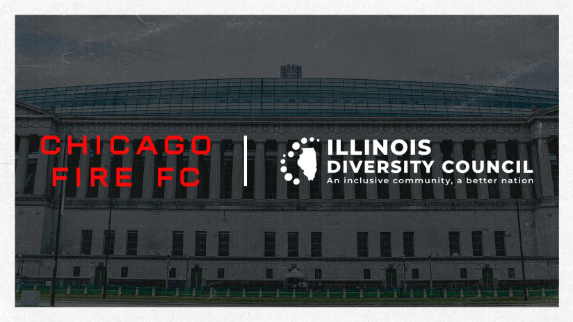 Chicago Fire FC Becomes First Professional Sports Teamto Partner with Illinois Diversity Council