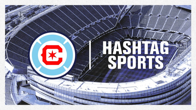 Chicago Fire FC Named as Finalist for Two Hashtag Sports Awards
