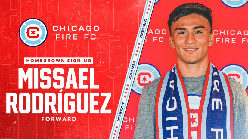 Welcome Missael Rodriguez 1920x1080