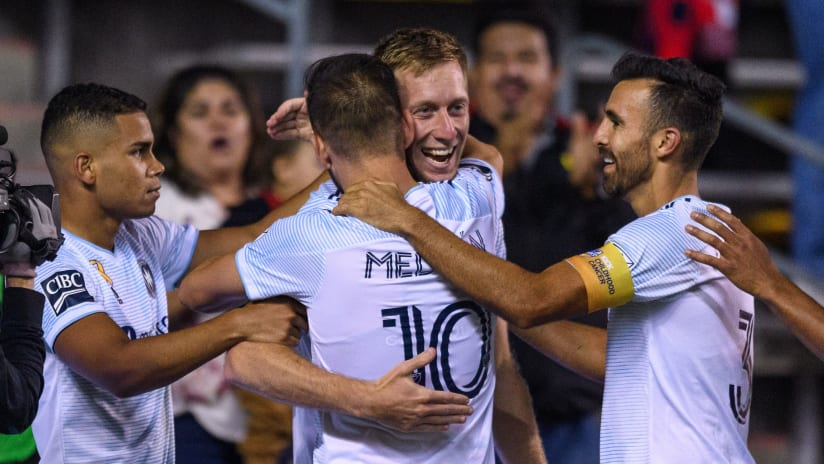 Quote Sheet | Wicky, Berić, and Kappelhof on Wednesday's win over NYCFC