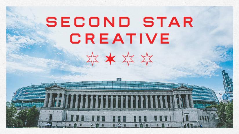 "Chicago Fire FC Anuncia Nueva Agencia Interna de Marketing ""Second Star Creative"""