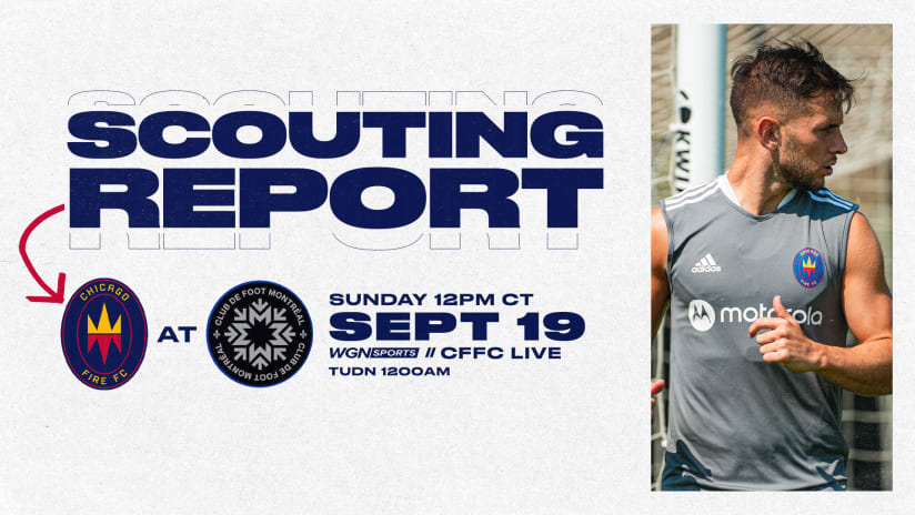 Scouting Report | Fire Wrap Up Lengthy Road Trip at CF Montréal