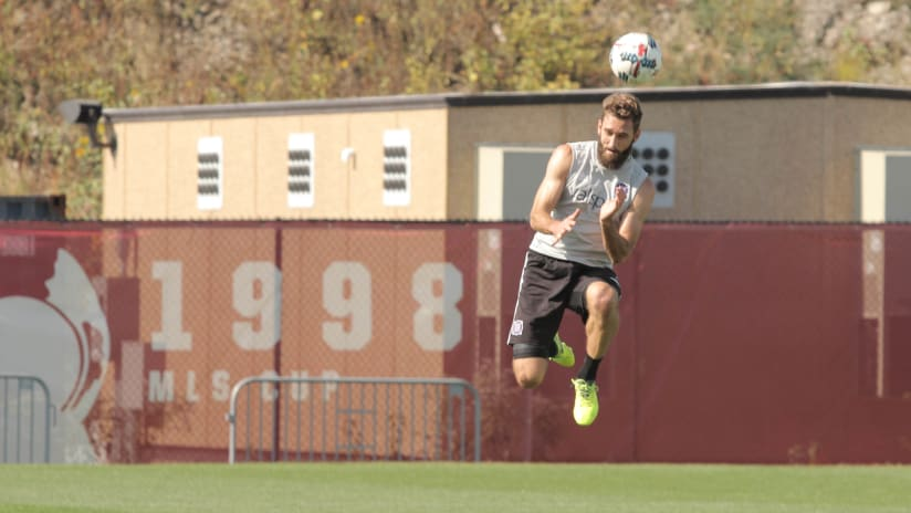 Campbell training