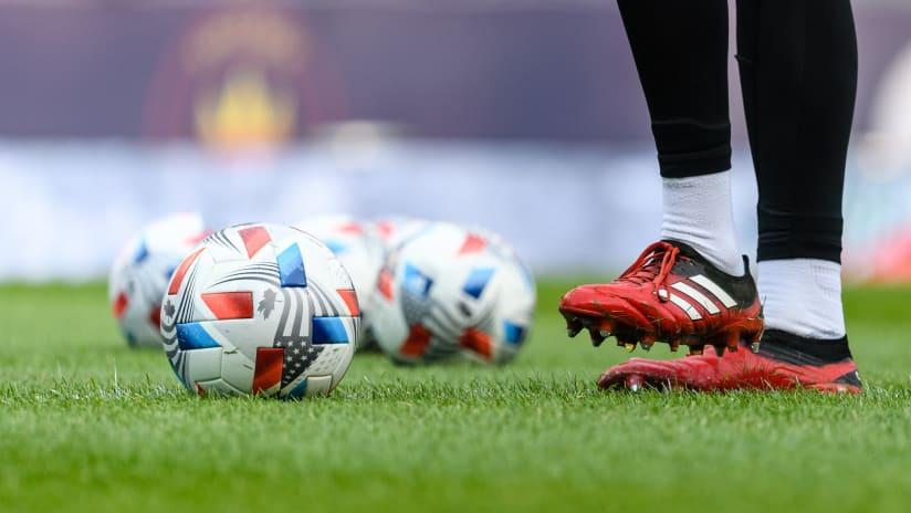 Chicago Fire FC Adquiere $50,000 en Fondos de Adjudicación Generales del LA Galaxy