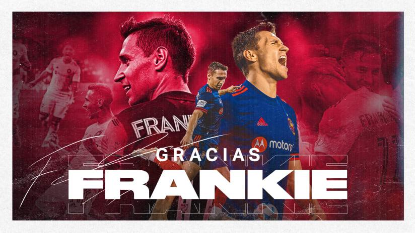 Chicago Fire FC Acuerda Transferir al Mediocampista Przemysław Frankowski al Club RC Lens de la Ligue 1