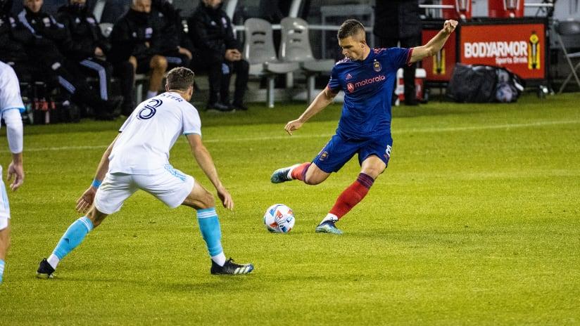 Chicago Fire FC Anuncia Cambios al Calendario para Dos Partidos como Local