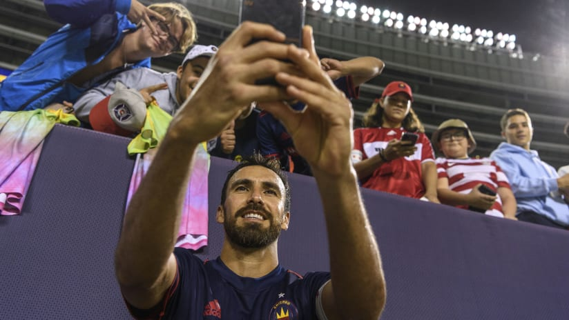 Matchday Guide | Chicago Fire vs. Toronto FC | Saturday, July 24
