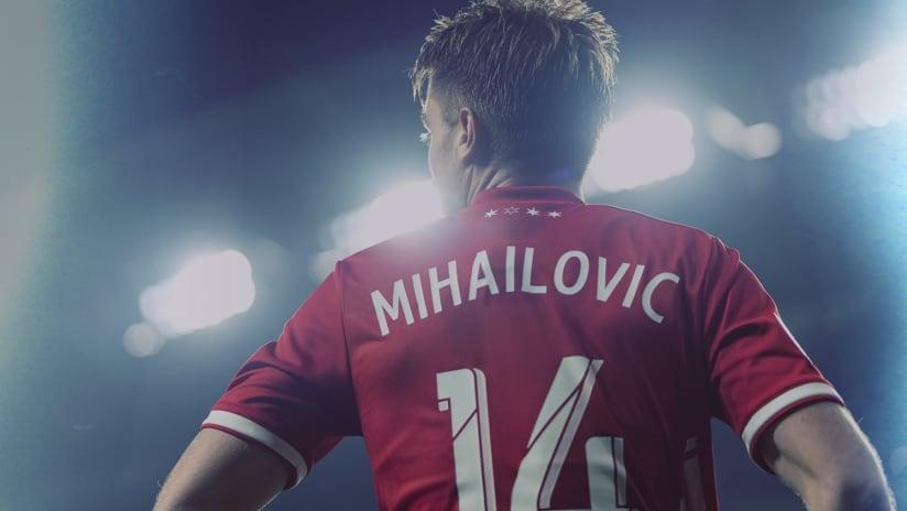 mihailovic jersey
