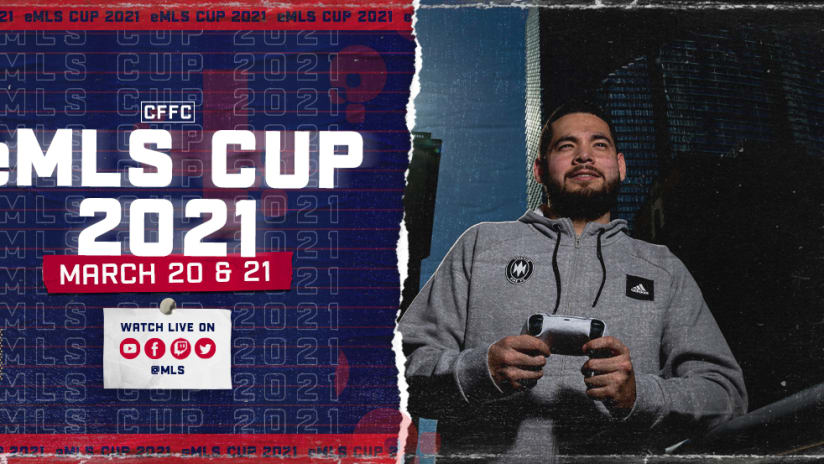 eMLS Cup preview: How to follow the Fire and Kid M3mito