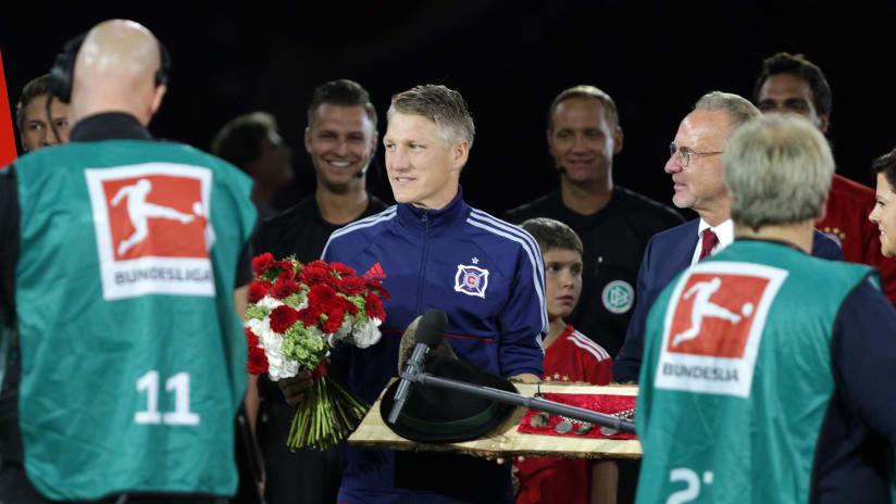 bastian schweinsteiger testimonial