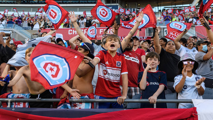 """""""Grow the Movement"""" Ticket Initiative to Return for Fan Appreciation Night on Oct. 23"""